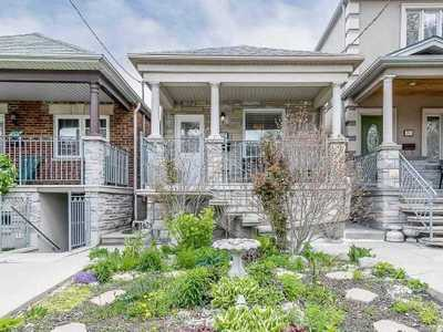 297 Caledonia Rd,  W5232661, Toronto,  for sale, , City Commercial Realty Group Ltd., Brokerage*
