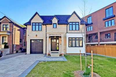 329 Sutherland Dr,  C5221984, Toronto,  for sale, , Welcome To Realtor Doctor, RE/MAX Ultimate Realty Inc., Brokerage *
