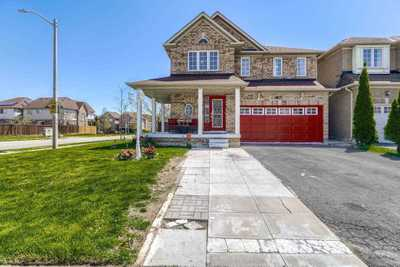 117 Fairhill Ave,  W5233462, Brampton,  for sale, , VINCE  THOMAS    , Save Max Success Realty