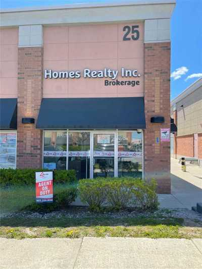 25 Karachi Dr,  N5233365, Markham,  for sale, , Judy Gnanendran, RE/ON Homes Realty Inc., Brokerage*