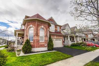 189 Mcdougall Cross,  W5224336, Milton,  for sale, , KENNY  MALHOTRA, RE/MAX Realty Services Inc., Brokerage