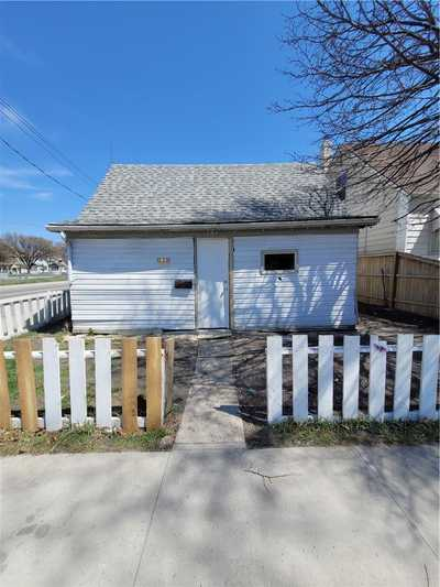 781 Alfred Avenue,  202111749, Winnipeg,  for sale, , Harry Logan, RE/MAX EXECUTIVES REALTY