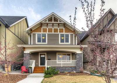 9 MARY DOVER Drive SW,  A1107155, Calgary,  for sale, , HomeLife Cityscape Real Estate