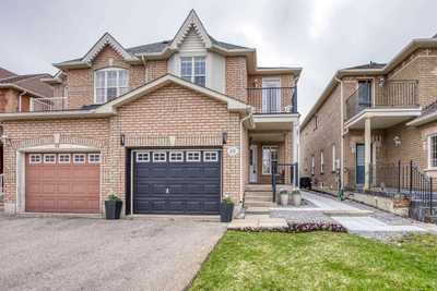 89 Antique Dr,  N5234996, Richmond Hill,  for sale, , Mandeep         Samrai, RE/MAX Realty Specialists Inc., Brokerage*