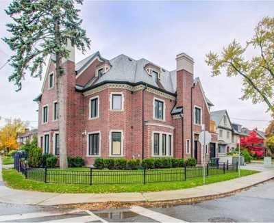 1256 Avenue Rd,  C5219600, Toronto,  for sale, , Toula Cousens, Forest Hill Real Estate Inc., Brokerage *