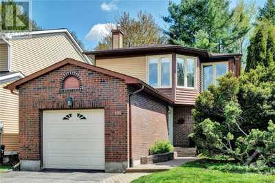 302 FERNLEAF CRESCENT,  1241755, Ottawa,  for sale, , Megan Razavi, Royal Lepage Team Realty|Real Estate Brokerage