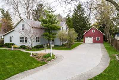 670 KING Street,  H4106973, Niagara-on-the-Lake,  for sale, , Brian Medeiros, RE/MAX Real Estate Centre Inc., Brokerage *
