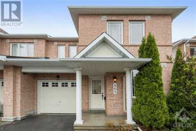 865 CLEARBROOK DRIVE,  1242031, Ottawa,  for sale, , Megan Razavi, Royal Lepage Team Realty|Real Estate Brokerage