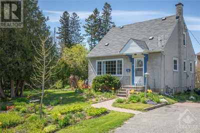 15 CHIPPEWA AVENUE,  1241626, Ottawa,  for sale, , Megan Razavi, Royal Lepage Team Realty|Real Estate Brokerage