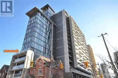224 LYON STREET UNIT#516,  1241119, Ottawa,  for sale, , Megan Razavi, Royal Lepage Team Realty|Real Estate Brokerage