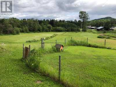8930 BRUCE ROAD,  R2580524, Smithers,  for sale, , Renee  Cooper, Interior Properties RealEstate