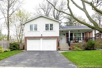 93 Collingsbrook Blvd,  E5229727, Toronto,  for sale, , Marian Tiqui, Right at Home Realty Inc., Brokerage*