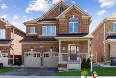 150 George Robinson Dr,  W5233177, Brampton,  for sale, , Rajeev Narula , iPro Realty Ltd., Brokerage
