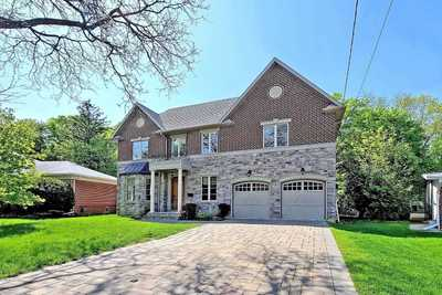 29 Christine Cres,  C5214458, Toronto,  for sale, , ARTHUR  ZYLBER, Sutton Group-Admiral Realty Inc., Brokerage *