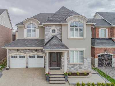 3318 Charles Biggar Dr,  W5237939, Oakville,  for sale, , Stefan Ryzwanowicz, Royal LePage Signature Realty, Brokerage