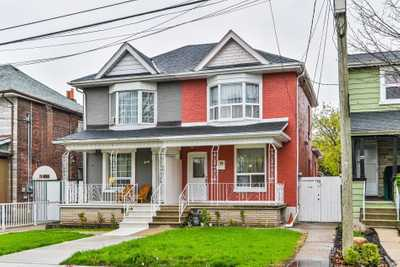 19 Victoria Blvd,  W5238538, Toronto,  for sale, , Chaba Tamasi, Right at Home Realty Inc., Brokerage*
