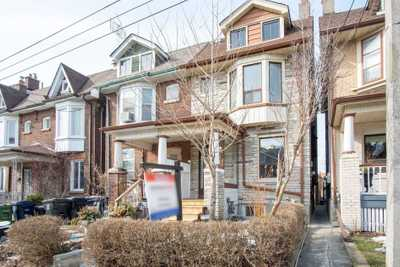 698 Manning Ave,  C5211937, Toronto,  for sale, , Teresa Vu, RE/MAX West Realty Inc., Brokerage *