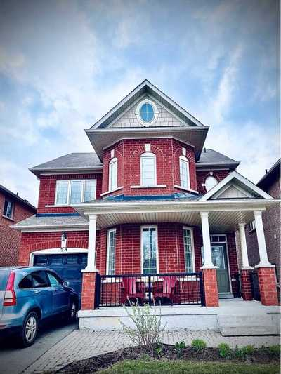 28 Holtby St,  N5239125, Richmond Hill,  for sale, , Yuri Sachik, HomeLife Frontier Realty Inc., Brokerage*