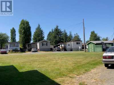 1630 Croation Rd,  830993, Campbell River,  for sale, , Angela Clayton, HomeLife Advantage Realty (Central Valley) Ltd