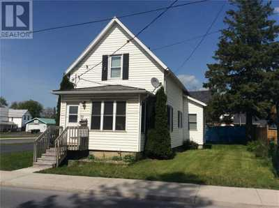33 MAIN STREET N,  1242570, Maxville,  for sale, , STORM REALTY Brokerage*