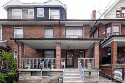 624 Christie St,  C5230640, Toronto,  for sale, , Samantha Katouzian, Century 21 Atria Realty Inc., Brokerage *