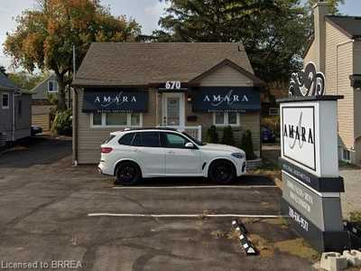 670 UPPER JAMES Street,  40112263, Hamilton,  for sale, , Amy Sheffar, RE/MAX Twin City Realty Inc., Brokerage *