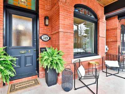 349 Manning Ave,  C5214571, Toronto,  for sale, , Vivian Souroujon, Forest Hill Real Estate Inc. Brokerage*