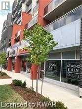 280 LESTER Street Unit# 103,  40097997, Waterloo,  for sale, , Elias Jiryis, RE/MAX Twin City Realty Inc., Brokerage *