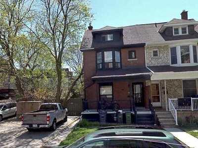 53 Hepbourne St,  C5192811, Toronto,  for rent, , Vince Staltari, HomeLife/5 Star Realty Ltd., Brokerage*