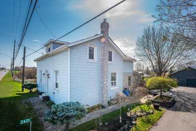 2421 Baseline Rd W,  E5196452, Clarington,  for sale, , Eric Glazenberg, Sutton Group-Admiral Realty Inc., Brokerage *
