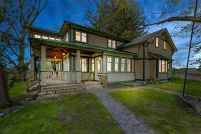 14190 Fifth Line,  W5239256, Milton,  for sale, , Inder Rai, HomeLife Maple Leaf Realty Ltd., Brokerage *