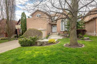 44 Lunau Lane,  N5233105, Markham,  for sale, , Stephanie Lerner, Keller Williams Referred Realty, Brokerage *
