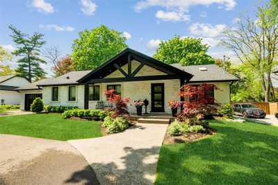 246 Donnelly Dr,  W5245081, Mississauga,  for sale, , Gerard (Gerry) Bergin, Royal LePage Real Estate Services Ltd, Brokerage*