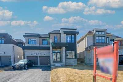 34 Yacht  Dr,  E5245442, Clarington,  for sale, , Abid Hussain, Royal LePage Vision Realty, Brokerage *