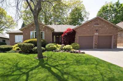 1095 FORESTVALE Drive,  H4107634, Burlington,  for sale, , Brian Martinson, Royal LePage Macro Realty, Brokerage*