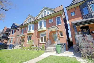 631 Huron St,  C5193795, Toronto,  for sale, , Daniel Franco, HomeLife/Cimerman Real Estate Ltd., Brokerage*