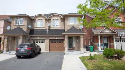 106 Crystalview Cres,  W5239714, Brampton,  for sale, , Caressa Anglin, Dynamic Edge Realty Group Inc., Brokerage