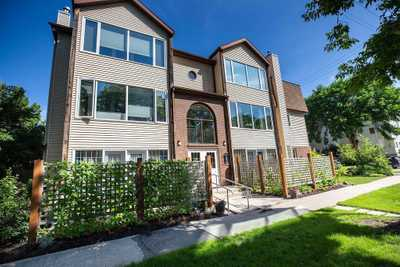 7 207 Masson Street,  202112652, Winnipeg,  for sale, , Harry Logan, RE/MAX EXECUTIVES REALTY