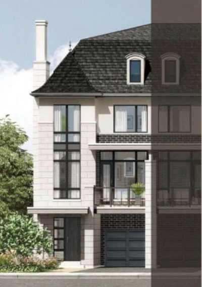 Lot 24 Banshee Lane St,  N5170367, Richmond Hill,  for sale, , Hanne Flake, Orion Realty Corporation, Brokerage