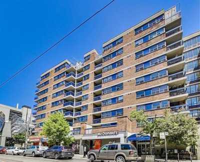 105  Mc Caul St,  C5248178, Toronto,  for rent, , Tatyana Stepanova, Sutton Group-Admiral Realty Inc., Brokerage *