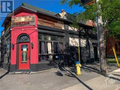 246 LAURIER AVENUE E,  1243416, Ottawa,  for sale, , Megan Razavi, Royal Lepage Team Realty Real Estate Brokerage