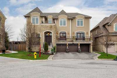 18 Sweet Valerie Crt,  N5197165, Vaughan,  for sale, , Natalino Grillo, Royal LePage Real Estate Professionals, Brokerage *