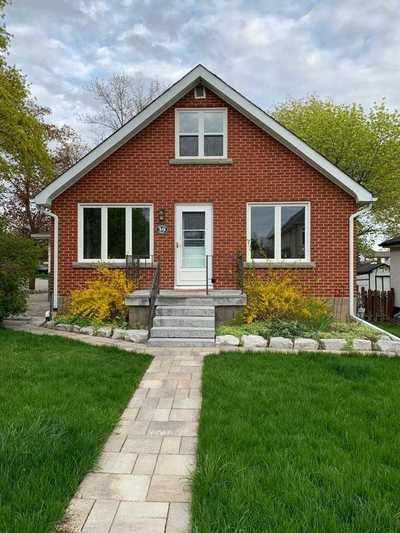 39 Woodward  Ave,  W5231334, Brampton,  for rent, , HomeLife Silvercity Realty Inc., Brokerage*