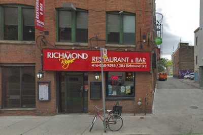 284 Richmond St E,  C4858142, Toronto,  for lease, , James Milonas, Bosley Real Estate, Brokerage *