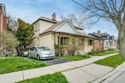 68 SANDERS Avenue,  H4107752, Hamilton,  for sale, , INNA BALANDINA, Right at Home Realty Inc., Brokerage*