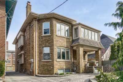 4 & 6 Oriole Gdns,  C5250178, Toronto,  for sale, , Teresa Vu, RE/MAX West Realty Inc., Brokerage *