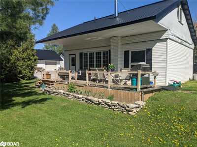 1149 CENTENNIAL PARK Road,  40089189, Kirkfield,  for sale, , Mike  Montague, Re/Max Crosstown Realty Inc. Brokerage