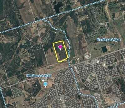 Lot 9 Harwood Ave N,  E4795268, Ajax,  for sale, , Abed Daraeifar, iPro Realty Ltd., Brokerage