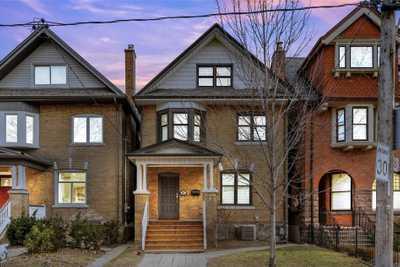 207 Dunn Ave,  W5250997, Toronto,  for sale, , Eric Tiftikci, Century 21 Leading Edge Realty Inc., Brokerage*