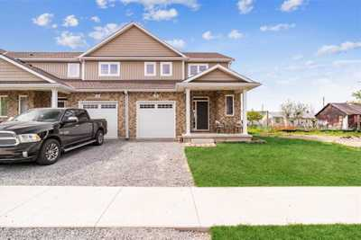 9 Marshall Lane,  X5245238, St. Catharines,  for sale, , Altaf Mian, HomeLife/Miracle Realty Ltd., Brokerage *